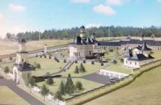 Mănăstire Țiganca