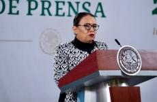 Rosa Icela Rodriguez șefa securității din Mexic