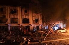 atac Somalia restaurant