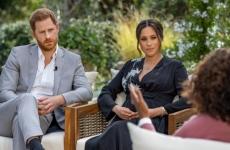 Prințul Harry Meghan Markle interviu