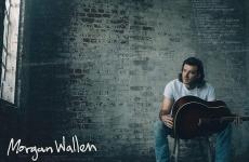 Album Morgan Wallen