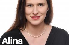 Alina Pop