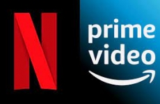 Netflix, Prime Video