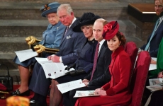 Familia Regală a Marii Britanii