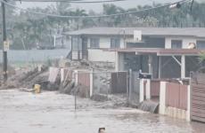 Hawaii inundații