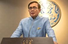 Prayut Chan-ocha, premierul Thailandei