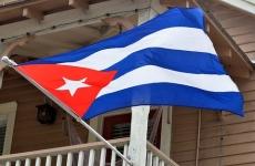 Cuba steag flag