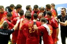 Romania handball