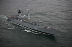 forțele navale