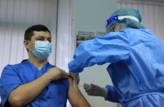 vaccinare Moldova