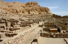 egipt arheolog