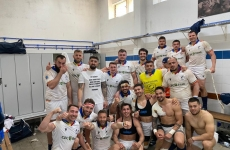 rugby echipa romaniei