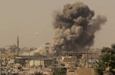 siria bombardament