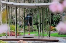 Clopotul păcii din Christchurch