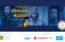 Festivalul Filmului Kazah