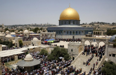 Ierusalim Moscheea Alaqsa