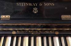 Nathan Mischonzniki pian Furnizor al Curței Regale
