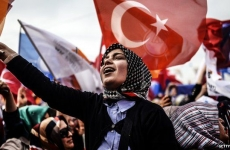 femei turcia proteste