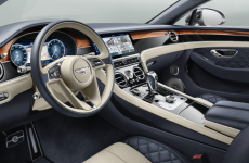 bentley interior masina lux
