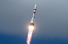 Soyuz rachetă