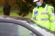 politie razii carantina