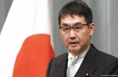 Katsuyuki Kawai, fost ministru japonez al justiției
