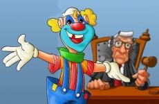 clovn justitie