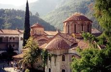 Mănăstirea Bachkovo din Bulgaria