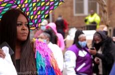 afro-americani culoare