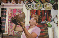 Eva Cerbu