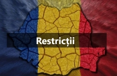 restrictii romania