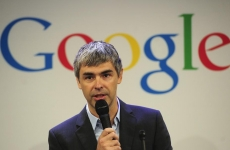 Larry Page cofondator Google