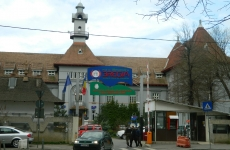 spitalul Obregia