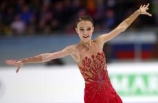 Anna Şcerbakova campioană mondială