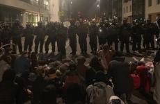 proteste Marea Britanie