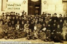 Sfatul Țării Unirea Basarabiei cu România