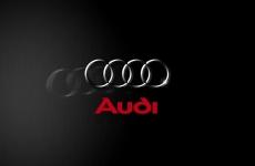 Audi logo sigla