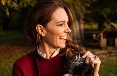 Kate Middleton, ducesă de Cambridge