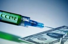 vaccin spaga bani