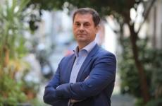 Ministrul elen al turismului, Haris Theoharis
