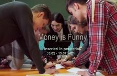 money is funny