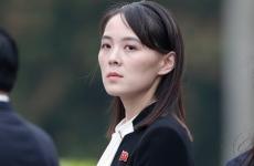 Sora lui Kim Jong Un