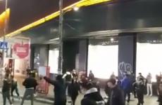 protestatari bucuresti
