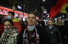 Inquam proteste București