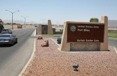 armată SUA strctură de primire copii migranți