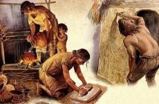 Neolitic istorie