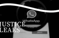 justice leaks