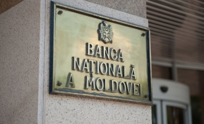 Banca Nationala a Moldovei