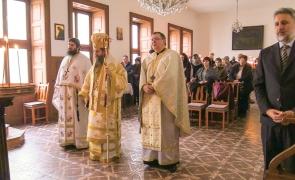 Ungaria moștenire, filantropie Emanoil Gojdu, preot Davis Pop