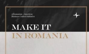 Make it in Romania